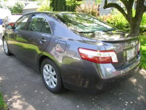 1360 2007 Toyota Camry Hybrid (3)