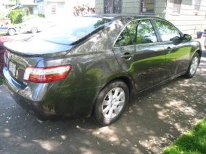 1360 2007 Toyota Camry Hybrid (4)