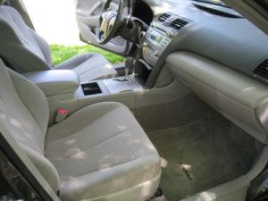 1360 2007 Toyota Camry Hybrid (7)