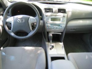 1360 2007 Toyota Camry Hybrid (9)